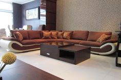 Different kinds of sofa set for living rooms Living Room Sofa, Living Area, Living Rooms, Cozy Sofa, Sofa Set, Sofa Design, Interior Design, Beautiful Sofas, Couches