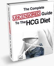 HCG Diet - HCG Weight Loss - Pure HCG Diet