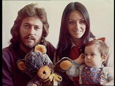 Barry & Linda Gibb