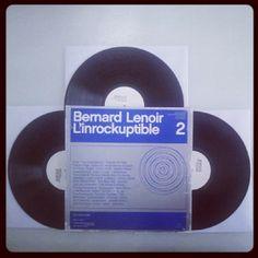 Bernard Lenoir - L'inrockuptible 2