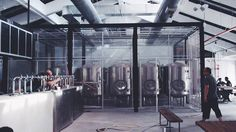 Prime your livers: Singapore's newest microbrewery opens next Thursday