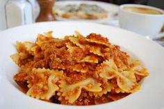 Risultati immagini per ricette pasta vegetariana