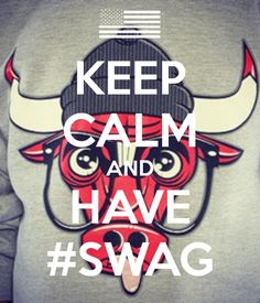 Chicago bulls swag