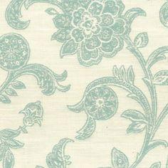Nora Seafoam by Stout Chair Fabric, Sea Foam, Fabric Design, Swatch, Vintage World Maps, Bedroom Ideas, Connection, Dorm Ideas