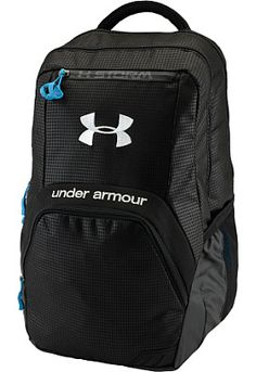 6141d3cc44bd UA Storm Contender Backpack