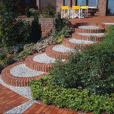 Stepping Stones, Stairs, Outdoors, Exterior, Plastic, Windows, Building, Wood, Outdoor Decor