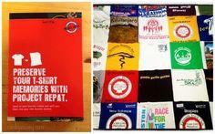blanket box gift- via Project Repat