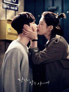 39 Ideas De While You Were Sleeping Jong Suk Jung Suk Dramas Coreanos