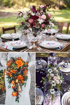 37 likes 1 comments event wedding decor jakarta sentrabunga flower power brittany centerpieces peacock theme wedding decoration junglespirit Image collections