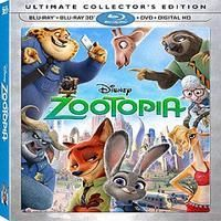 Zootopia [2016][3D H-SBS 1080p][Ing-Lat] - CineFire.Tk