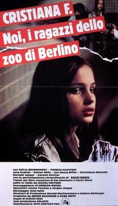Christiane F. Noi i ragazzi dello zoo di Berlino (1981)