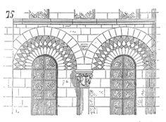 Arc.decharge.eglise.Notre.Dame.du.Port.Clermont.Ferrand