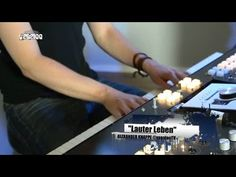 "Alexander Knappe mit neuer Single ""Lauter Leben"""