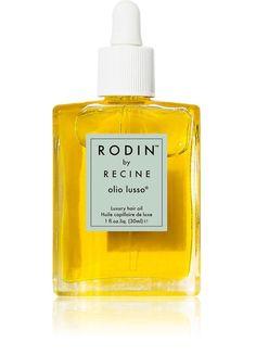Kim Kardashian's Top Products for Shiny Hair - Rodin Olio Lusso