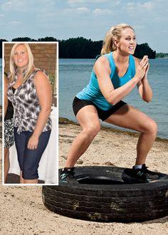 Weight Loss Success Stories http://www.womenshealthmag.com/weight-loss/weight-loss-success-stories