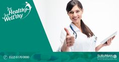 Regular health checkups will increase your lifespan by improving your health. Our Jiyo Healthy, Jiyo 'Well'thy health packages can help identify symptoms before they start. Book an appointment today! http://goo.gl/GZzdqj