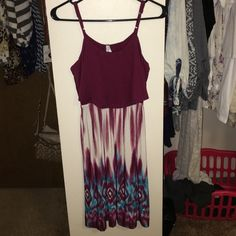 Dress Great condition, worn for one occasion. Vanity Dresses Mini