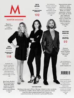 MONITOR MAGAZINE 3(13)/2015 facebook.com/monitormag instagram.com/monitor_magazine