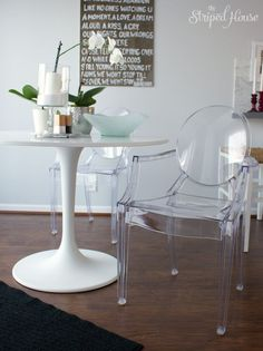 Hi - Lo: Mid-Century & Contemporary Chairs - The Striped House