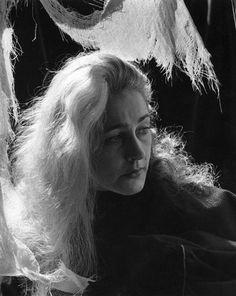 Woman in Sorrow (Gerrie von Pribosic Gutmann), 1964 by Imogen Cunningham, Margaret Rutherford, August Sander, Edward Weston, Alfred Stieglitz, Ansel Adams, Portland, Burns, Oregon, Imogen Cunningham