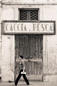 Hunting & Fishing (Galatina - Salento - Puglia - Italia)