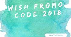 wish promo code hack march 2018