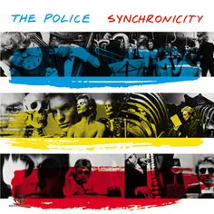 500 Greatest Albums of All Time: The Police, 'Synchronicity' | Rolling Stone