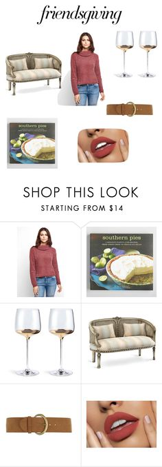 """Friendsgiving"" by audjvoss ❤ liked on Polyvore featuring interior, interiors, interior design, home, home decor, interior decorating, Willow & Clay, Cost Plus World Market, John-Richard and Dorothy Perkins"
