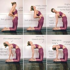 See this Instagram photo by @chelseasyoga • 596 likes
