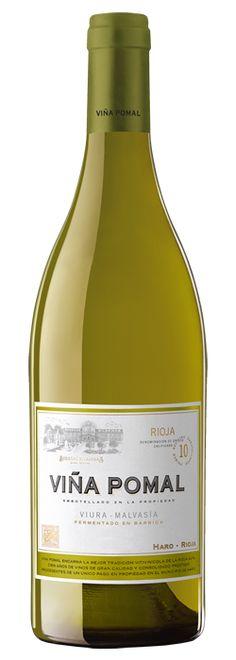 Viña Pomal lanza su primer vino blanco https://www.vinetur.com/2014030514648/vina-pomal-lanza-su-primer-vino-blanco.html