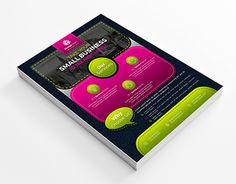 """Check out new work on my @Behance portfolio: """"Corporate Flyer"""" http://be.net/gallery/55248349/Corporate-Flyer"""