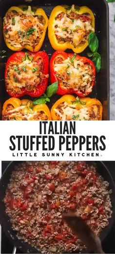 Easy Healthy Dinners, Healthy Dinner Recipes, Vegetarian Recipes, Summer Recipes, Quick Easy Healthy Dinner, Weeknight Dinners, Beef Recipes, Chicken Recipes, Cooking Recipes