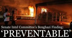 The newly released bi-partisan Benghazi report tells us NOTHING we didn't already know -  1/16/14