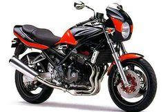 SUZUKI GSF400 BANDIT MOTORCYCLE SERVICE REPAIR MANUAL 1991 1992 1993 1994 1995 1996 1997 DOWNLOAD!!!