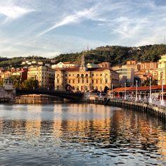 Bilbao (ayuntamiento), Basque Country, SPain