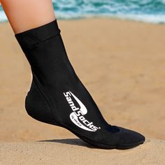 6328e7d712 Vincere - Volleyball Soccer Sand Socks from Aries Apparel  soccerworkouts