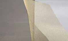 Sefar - metal fabric 'Architecture Vision'
