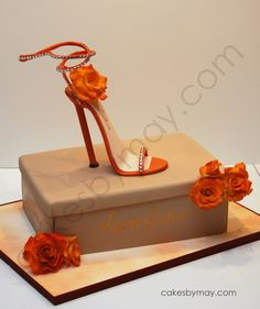 Wow! I want this to be my birthday cake!
