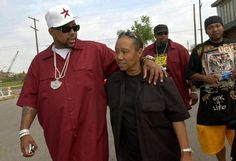 Pimp C's Mom Passed Away This Morning Rip Mama Wes | 97.9 The Box...May her soul R.I.P and she be united with her son Pimp C in heaven.