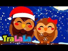 Altfel de colind - Colinde de iarnă pentru copii | TraLaLa - YouTube Anul Nou, Christmas Baby, Disney Characters, Fictional Characters, Family Guy, Songs, Disney Princess, Youtube, Fashion