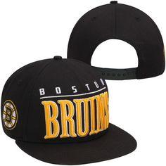 Boston Bruins Hat Nhl Boston Bruins a4415a739697
