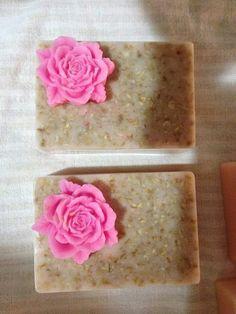 Custom scented handmade
