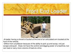Front End Loads