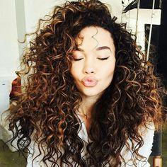 Beautiful curls!!!