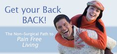 Back In Line Chiropractic has all of your chiropractic, nutrition, acupuncture and spinal decompression needs!