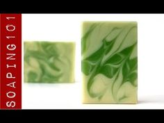 ▶ Feathered Mantra Swirl Soap {extra credit challenge #5} - YouTube
