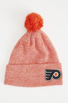 Philadelphia Flyers Insulation Beanie - American Needle - Hats : JackThreads