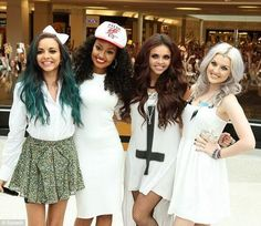 So I wanna make this board HUGE so invite everyone who LOVES little mix!!!!!!!!!!!