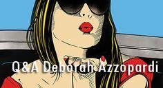 10 Year Anniversary Q&A   DeborahAzzopardi