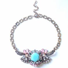 Flower Power Necklace – frenchie